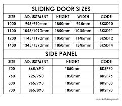 standard sliding door widths medium image for standard sliding door size cabin remodeling door size full standard sliding door widths medium size