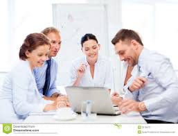 meeting free business team meeting in office stock image image 32738727