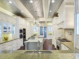 Kitchens With Tin Ceilings Zolt Us