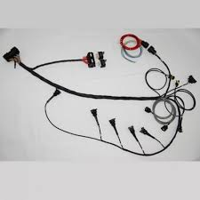 emerald full ecu wiring loom ford duratec engine emerald full ecu wiring loom duratec
