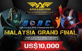 south east asia dota 2 championship malaysia grand final