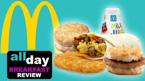 mcdonald s breakfast dollar menu.  Dollar Inside Mcdonald S Breakfast Dollar Menu YouTube