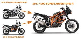 2018 ktm 1290 super adventure r. modren super 0410172017ktm1290superadventurercomparison intended 2018 ktm 1290 super adventure r