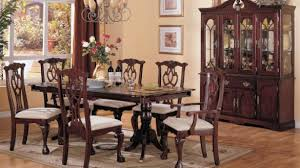 alluring cherry dining room chairs used how to find best of sets