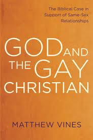 God and gay men