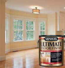 minwax ultimate floor finish
