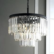 crystal prism chandelier prism glass fringe chandelier waterford crystal chandelier prism