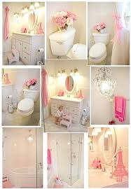 black and pink bathroom accessories. Girly Bathroom Sets Pink And White . Black Accessories