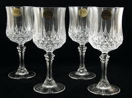 lead crystal glasses wine glasses lead crystal wine glasses safe