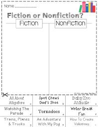 Best 25+ Fiction vs nonfiction ideas on Pinterest | Nonfiction ...