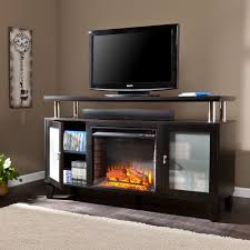 best electric fireplace 33 tv stand design ideas for your family room 21