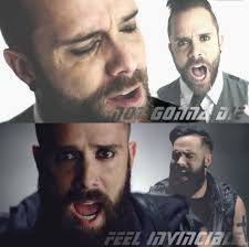 skillet feel invincible quotes. not gonna die vs feel invincible // skillet quotes r