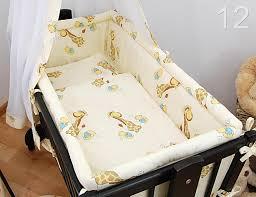 baby crib bedding 2 4 5 6 or