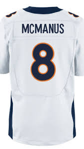 8 For Mcmanus Brandon Sale Jersey