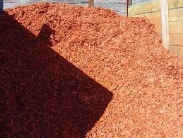 garden supplies melbourne south east. bulk terracotta chip mulch garden supplies melbourne south east