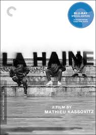 la haine the collection la haine blu ray