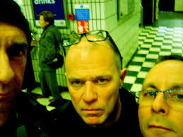 Stream The Wire Stream Wire Doubles Trebles First Track Off Upcoming Change