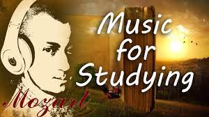 Mozart Study Music 📚 Classical Music for Studying and Concentration 🎼  Flute & Harp Instrumental - YouTube
