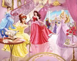 disney princess hd wallpaper