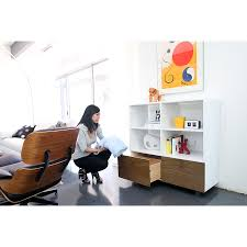 Kids Bedroom Storage Furniture Spot On Square Roh Bookshelf Kindred