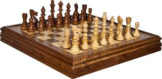 Wooden Board Game Sets Staunton Chess Wooden Chess Sets Boards Pieces Bello Games 36