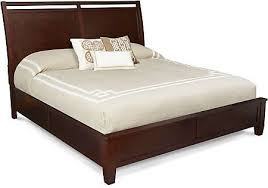 Hudson King Panel Bed - Art Van Furniture   bed frames   Bed, Panel ...