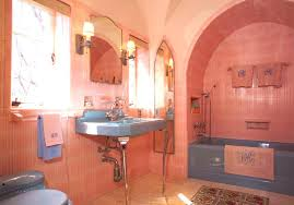 blue and pink bathroom designs. Bright Bathroom Colors Inspiration Idea Blue And Pink Designs Was A Popular S Color