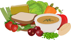 healthy recipes clipart.  Clipart Healthy Food On Recipes Clipart C