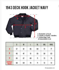 Pike Brothers 1943 Deck Hook Dark Blue Jacket Lipstick