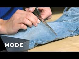 3 DIY Denim Ideas for Your <b>Jeans</b> | Glam It Yourself Glam.com ...