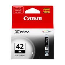 Купить <b>Картридж CANON CLI</b>-42BK, черный в интернет ...