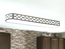 Image Shaped Track Kitchen Fluorescent Lighting Dishy Kitchen Fluorescent Light And Then Box Fixture Ideas For Kitchen Lighting Fluorescent Ceiling Kitchen Lighting Ideas Compuforumsinfo Kitchen Fluorescent Lighting Dishy Kitchen Fluorescent Light And