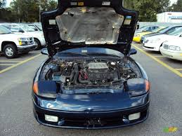 1992 Dodge Stealth 1992 Dodge Stealth R T Turbo 30 Liter Twin Turbocharged Dohc 24