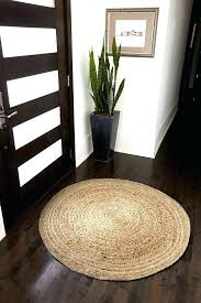 6 round rug round rugs round jute rugs by size color sisal direct with 4