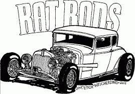 Small Picture Hot rod coloring pages Free Coloring Pages On Masivy World