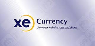 Xe Exchange Rate Chart Xe Currency