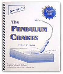 The Pendulum Charts 2002 Revised Edition W 12 New Charts
