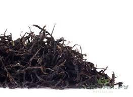Краснодарский светлый габа <b>чай органический</b> урожай осень 2019