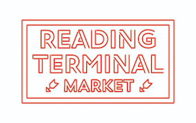 Reading Terminal Market — Alison Waters