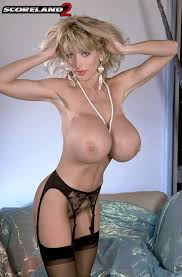 Big titties in lingerie tgp