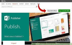 Microsoft Office Publisher Web Page Templates Microsoft Publisher