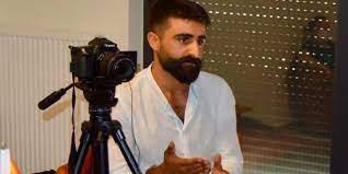 MA muhabiri Mehmet Aslan'ı gözaltına alıp gazeteciliği sordular! | Bol