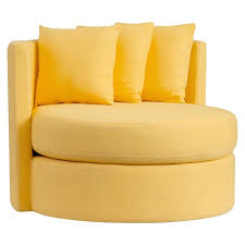Round chairs for bedrooms Modern Null Pbteen Roundabout Chair Pbteen