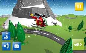 Legos For Free Legoar Juniors Build Drive Safe Free Kids Game Android Apps