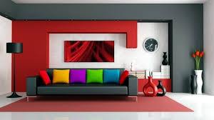 Decoration Interior Design Wall Colors For Living Room 100 Trendy Interior Design Ideas For 43