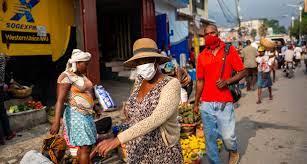 ohne Grenzen warnen wegen Corona in Haiti