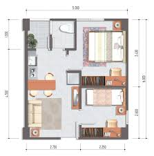 How To Be A Pro At Small Apartment DecoratingDesign For One Room Apartment