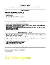 Download Lovely Cashier Resume Sample B4 Online Com