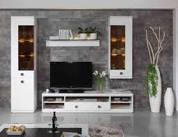 choose stylish furniture small. 16 Modern TV Wall Decorations That Will Fascinate You Choose Stylish Furniture Small N