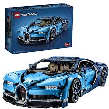 Latest 2020 car from bugatti in petrol, diesel, lpg and cng. Buy Lego Technic Bugatti Chiron Car Building Blocks For Boys 16 Years 3599 Pcs 42083 Online At Low Prices In India Amazon In